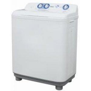 海尔半自动7公斤洗衣机xpb70-987bs