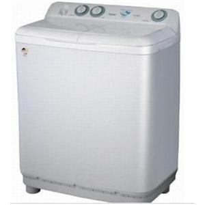 海尔洗衣机半自动xpb70-287bsfm