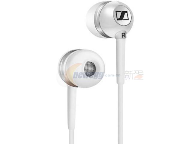 森海塞尔cx300ii:新入手,说说和其他几个耳机 - 慢慢