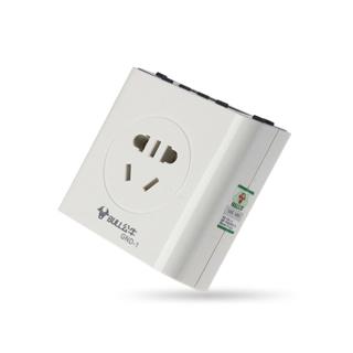电子式定时通断电转换器插座
