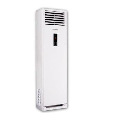 chunlan/春兰 kfr-50lw/vf3d-e2 2匹 立柜式 冷暖 节能空调强劲制冷
