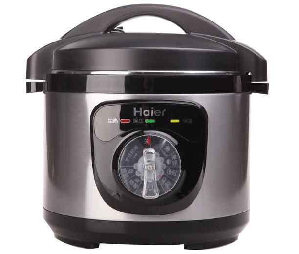 海尔电压力锅hpc-yj501