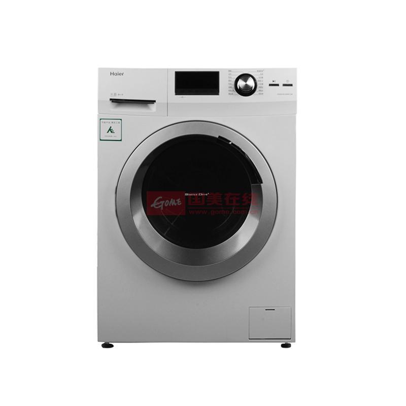 海尔(haier)xqg60-b10266w gm洗衣机