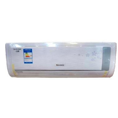 格力(gree) kfr-26gw/(26570) fnba-3 大1p挂壁式q迪变频系列空调