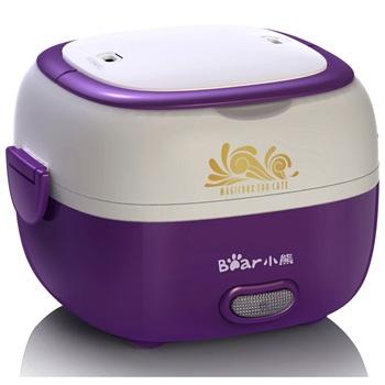 电热饭盒 牌子排名_小熊(Bear) DFH-S2012 电热饭盒 1.3L - _慢慢买比价网