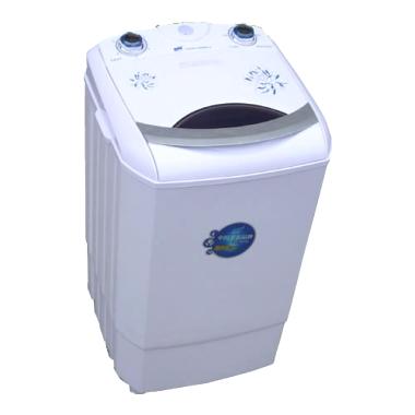 小天鹅 xpb78-800d迷你洗衣机