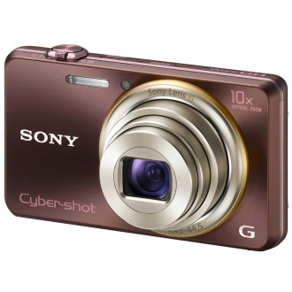 Sony dsc w290