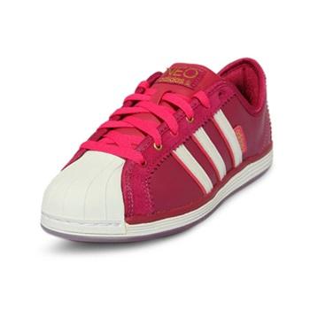 adidas style 女子休闲鞋