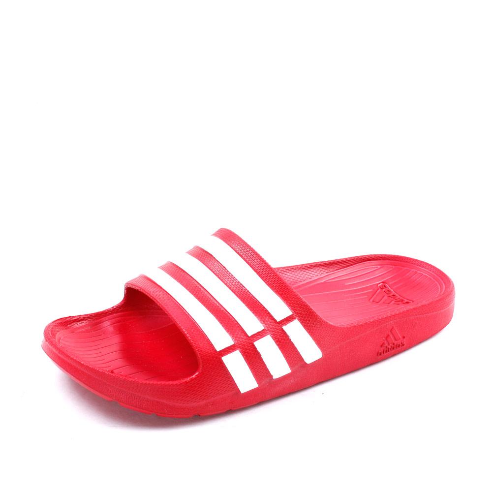 adidas阿迪达斯2012新款中性运动拖鞋g15886