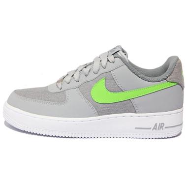 耐克air皮板鞋图片