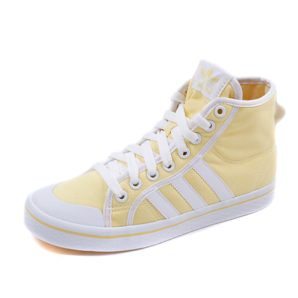 adidas阿迪达斯三叶草2012新款女子休闲鞋wv24731