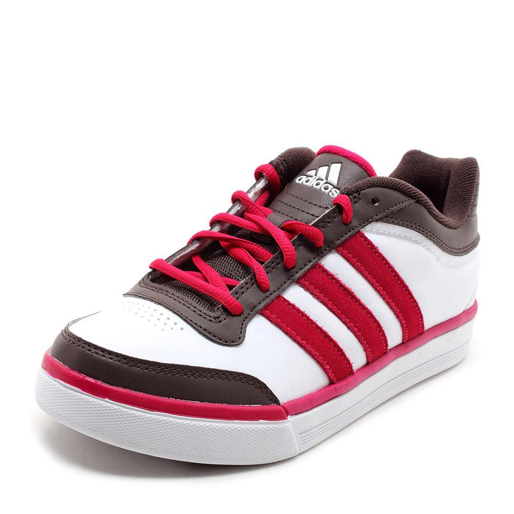 adidas阿迪达斯 女子篮球鞋g23629
