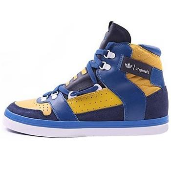 三叶草/adidas 男士休闲板鞋
