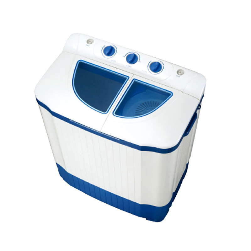 冰熊xpb55-2008s半自动洗衣机