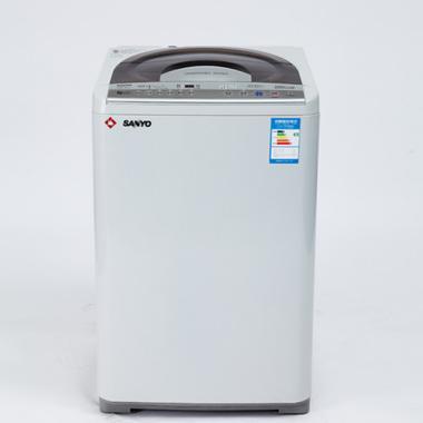 sanyo/三洋 xqb60-m810智能全自动迷你洗衣机