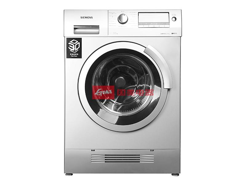 西门子(siemens)wd15h5680w洗衣机