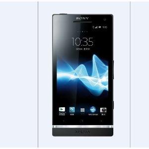 Sony 索尼 LT26ii3G黑色价格,最新报价 -- 手机