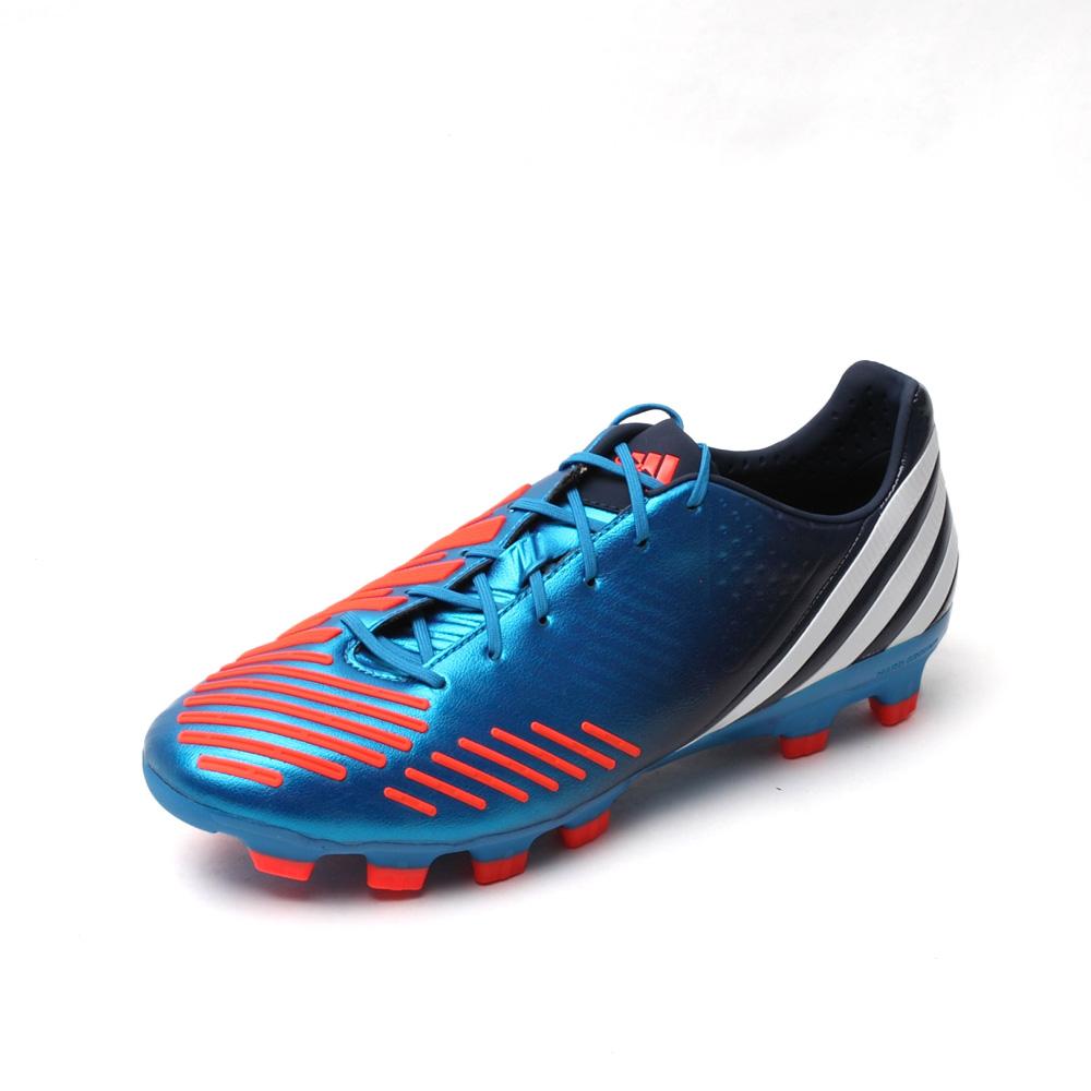 adidas阿迪达斯2012新款男子hg足球鞋g27608价格