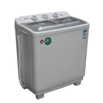 美菱半自动洗衣机xpb85-1668s白