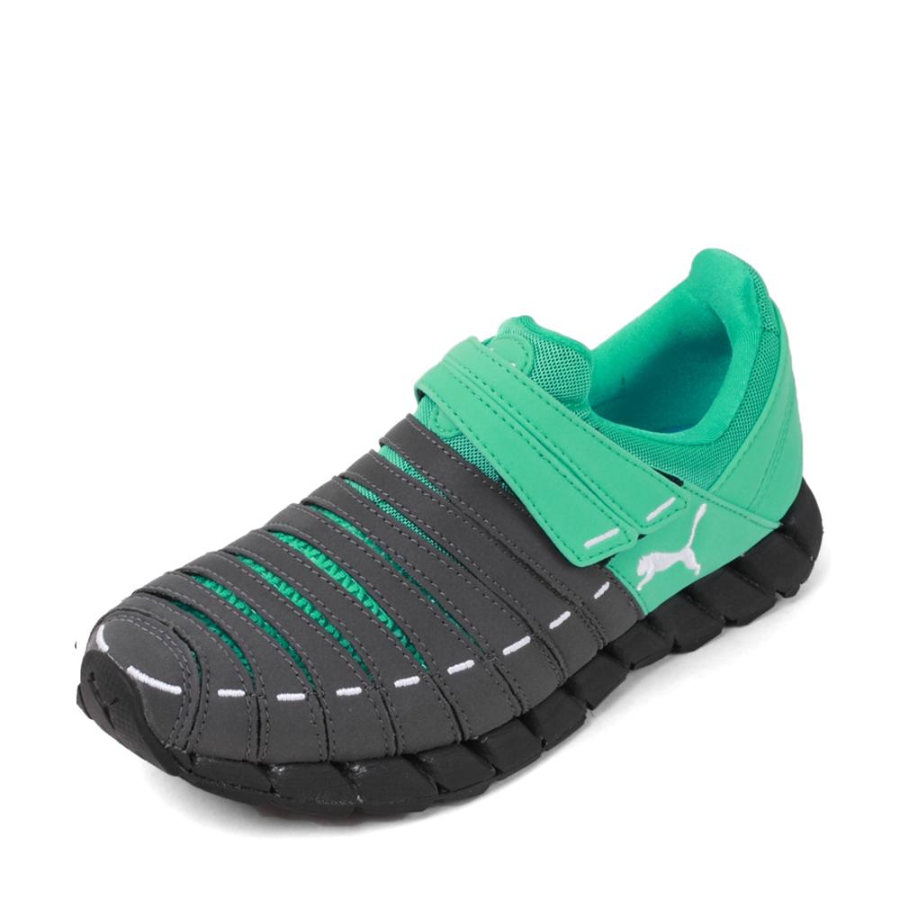 老年人不喜欢系鞋带,穿着方便