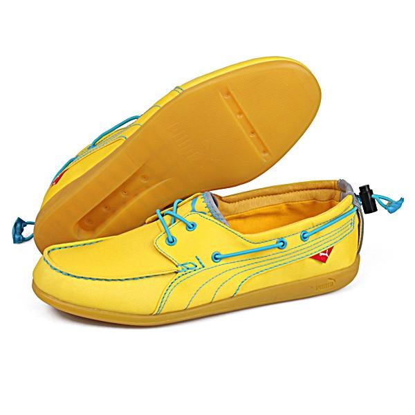 帆船鞋 男鞋