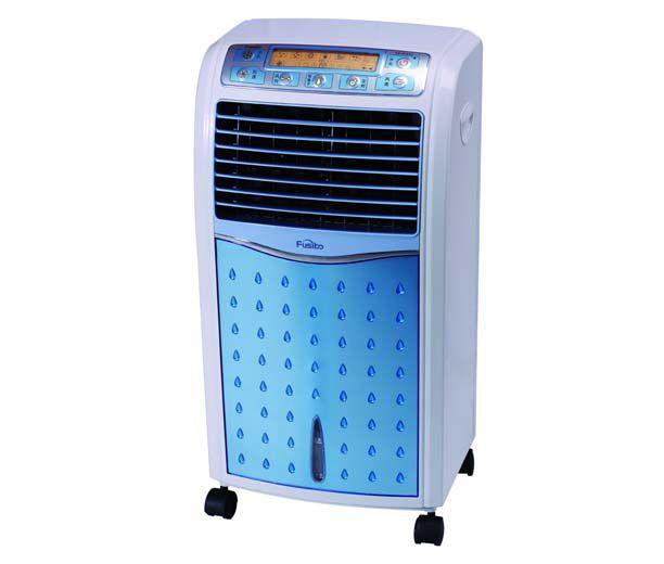 房间整日晒着阳光,比较闷热,没装空调,空调扇放水后吹冷风,房间空气没那么闷热,晚上12点睡觉才放冰晶盒,第二天早上10点水摸着居然是冰凉的(不知道是不是房间真的太热),机器的声音不大,跟普通风扇一样,就是冷风时水要加多点(接近MAX),要不太浅水,会有水声。