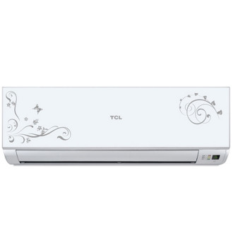 tcl 大1.5匹3级能效冷暖型挂式变频空调kfrd-36gw/cq33bp